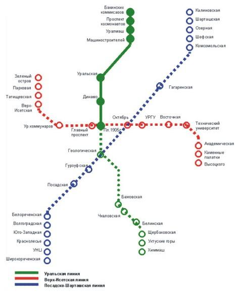 Метро схема санкт петербург